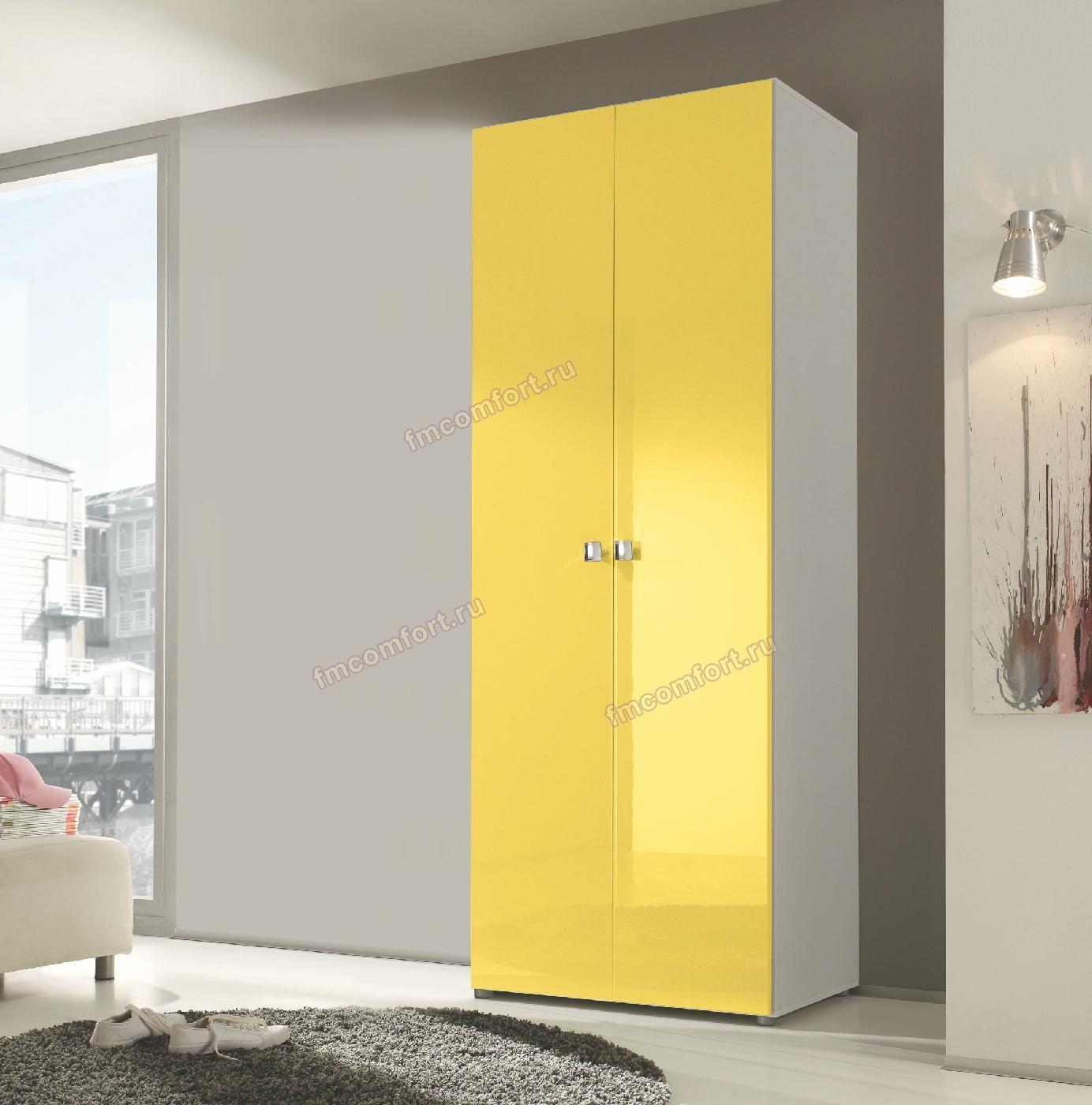 Двери для шкафа - виды и правила выбора фото.