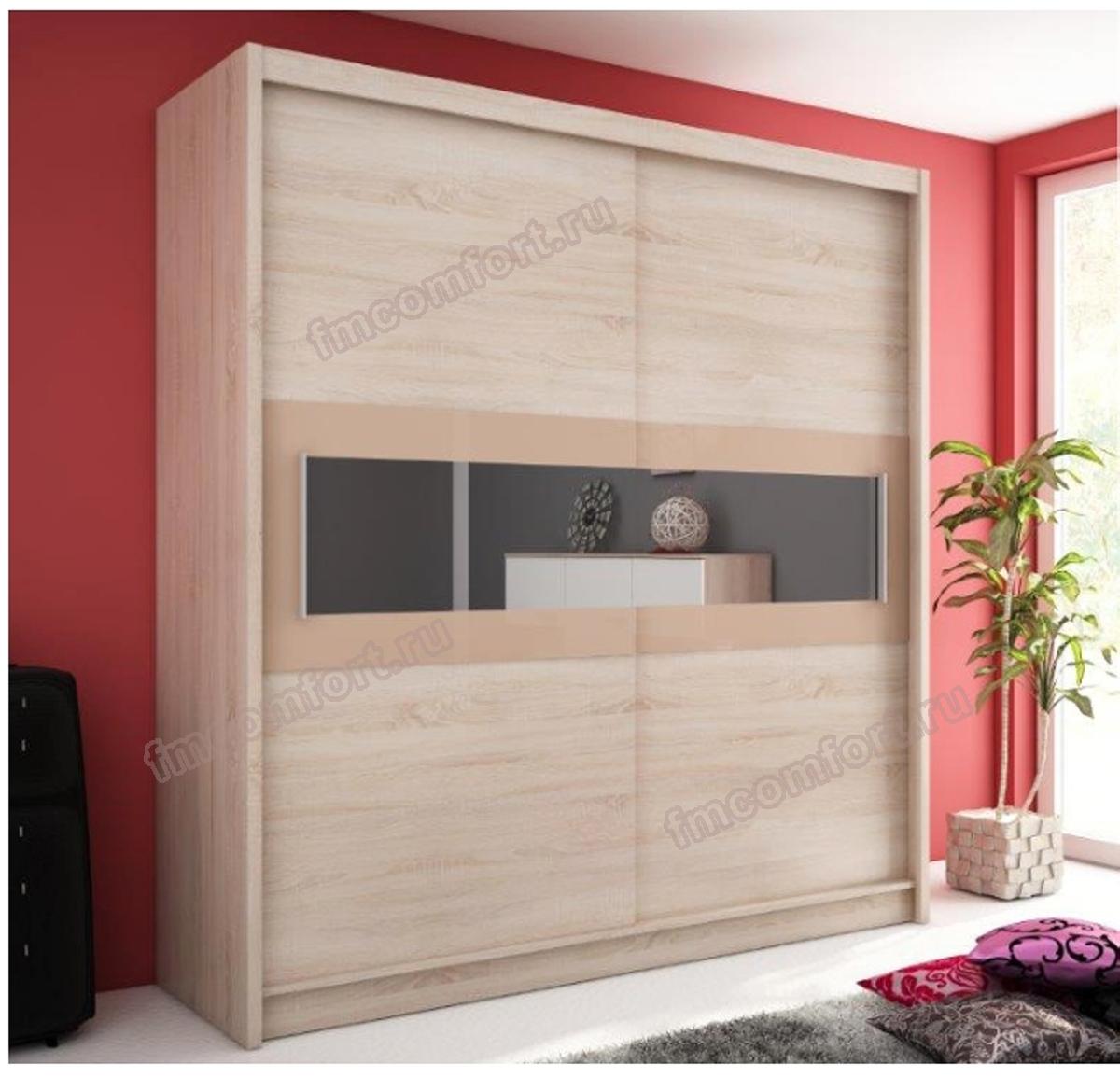 Шкафы-купе. индивидуальные встроенные и отдельностоящие шкаф.