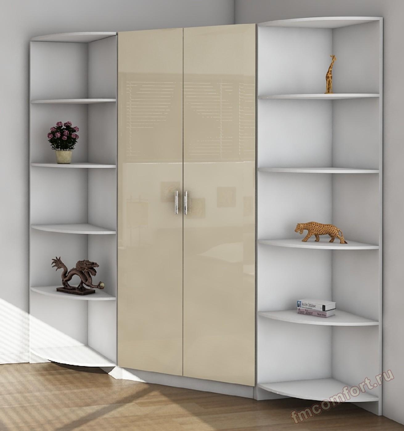 Шкаф меркурий люкс 15 - купить дешево от производителя! ката.