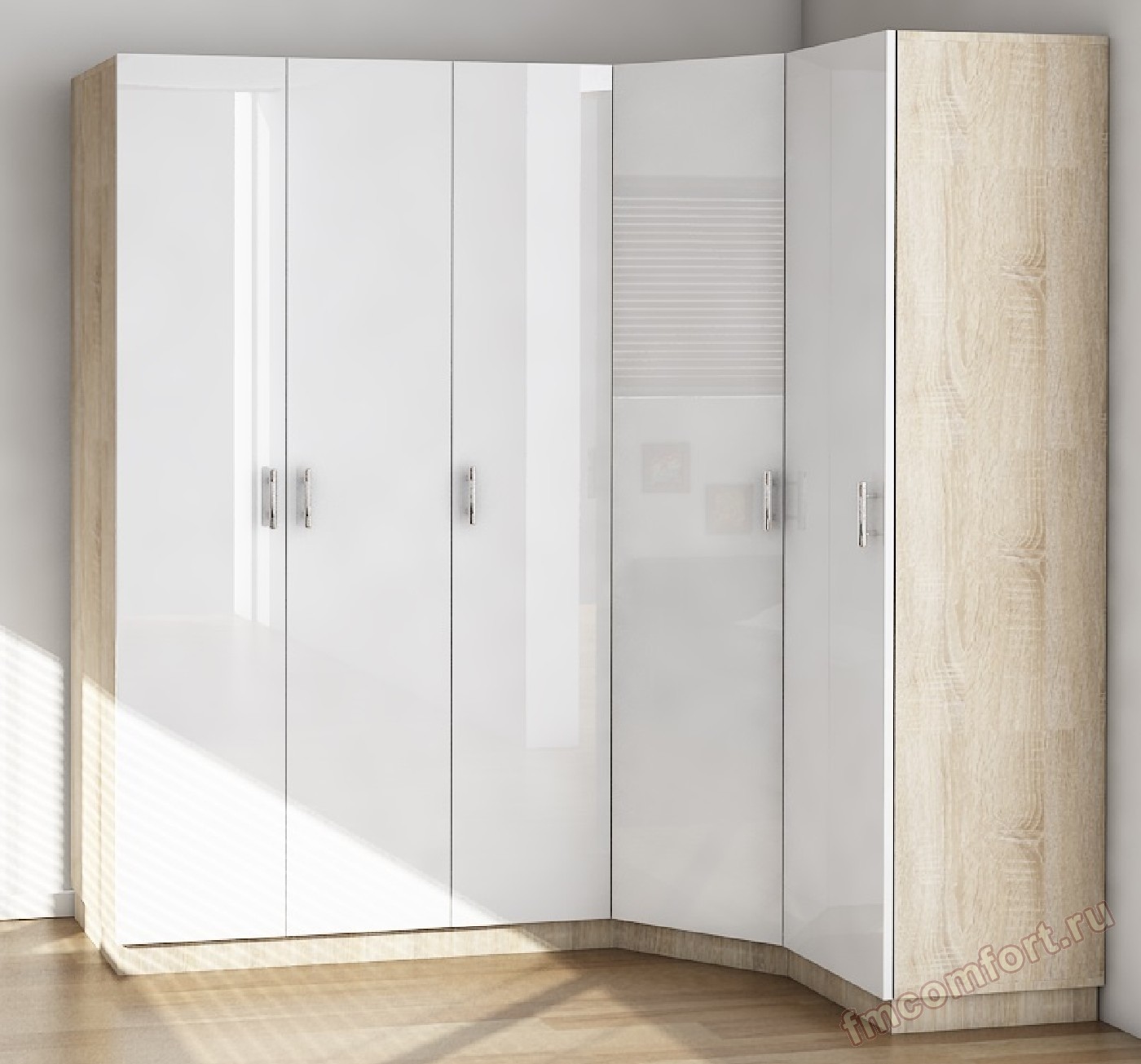 Шкаф меркурий люкс 2 - купить дешево от производителя! катал.