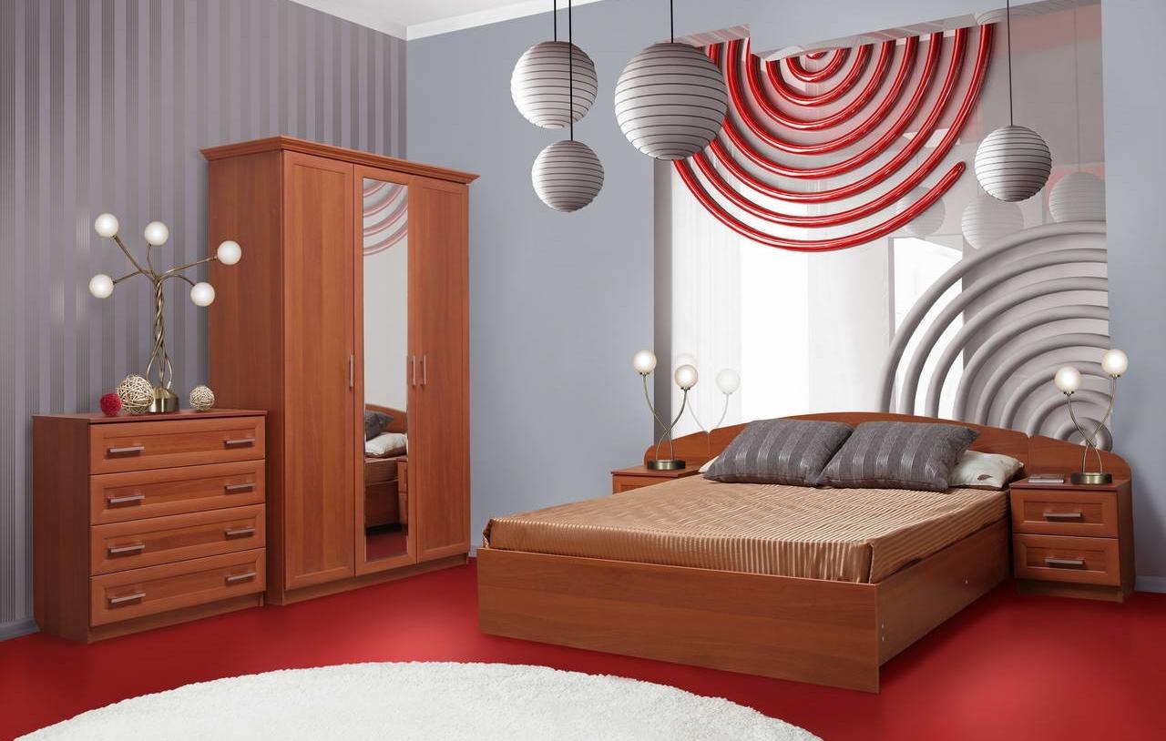 Спальня софия 1 - купить дешево от производителя! каталог: с.